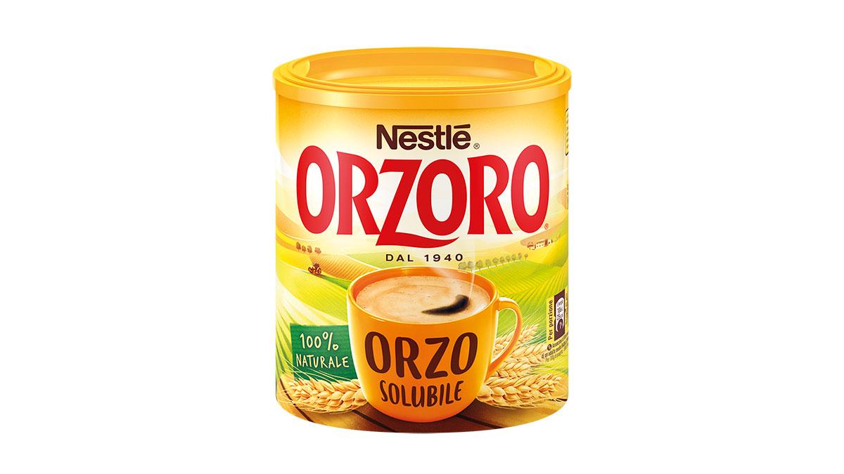 ORZORO Orzo Solubile