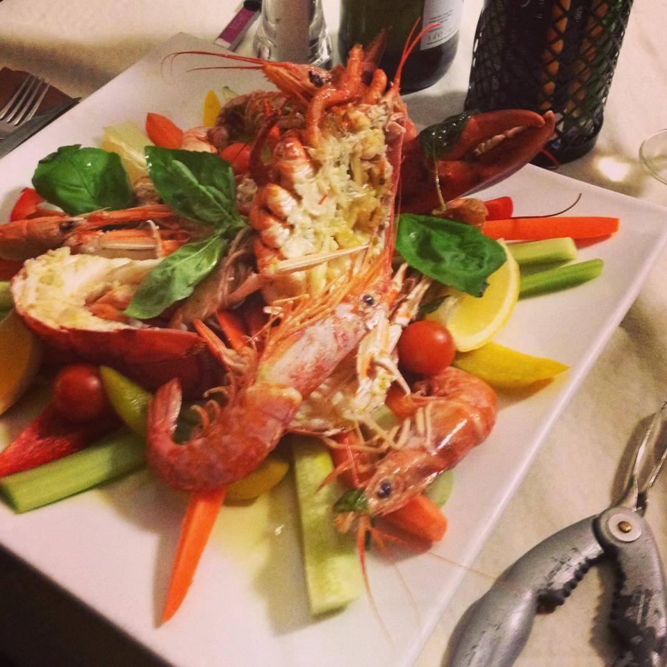 Catalan Lobster (Astice Alla Catalana) - Recipe