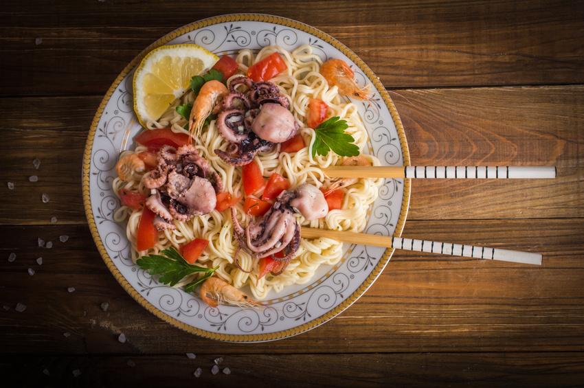 Noodles di mare