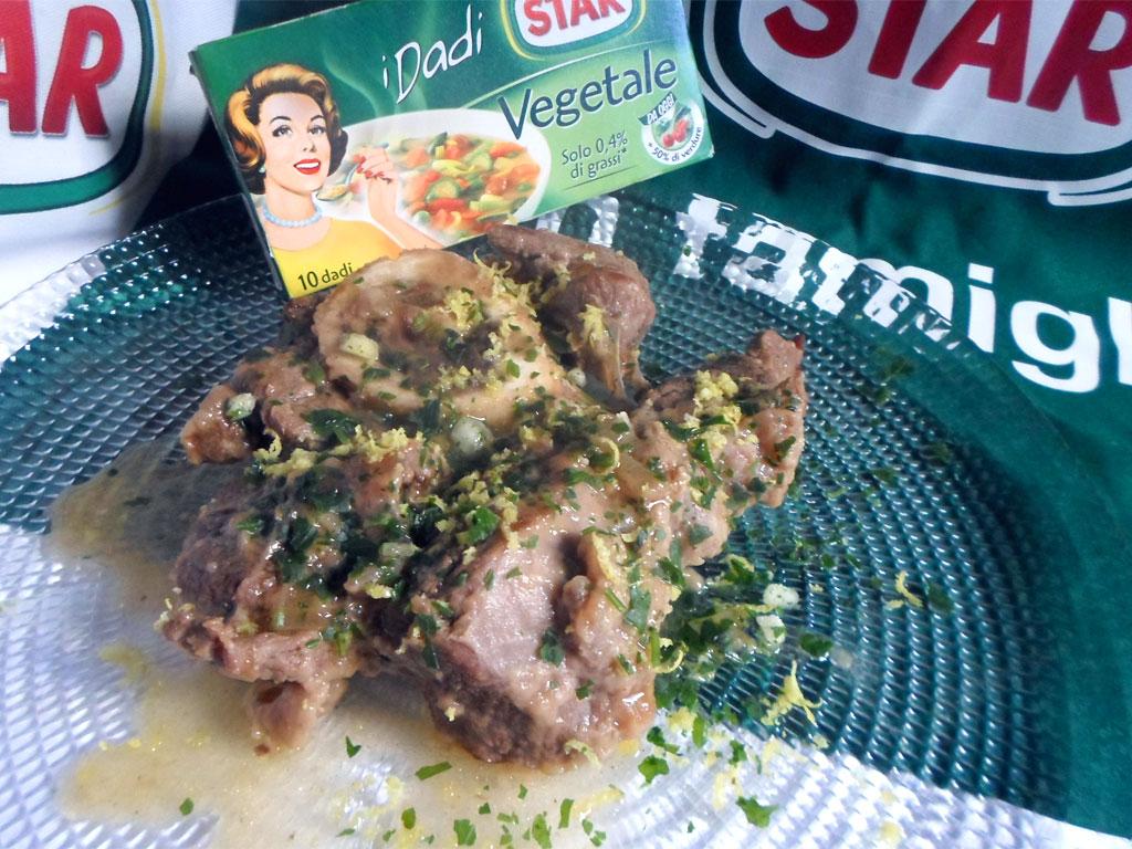 Ossobuco o ossibuchi alla milanese ricetta for Cucinare ossobuco