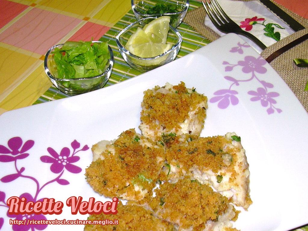 Pesce persico in padella - Cucinare pesce persico ...